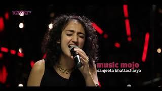 Keep Doing You - Sanjeeta Bhattacharya - Music Mojo Season 6 - Promo
