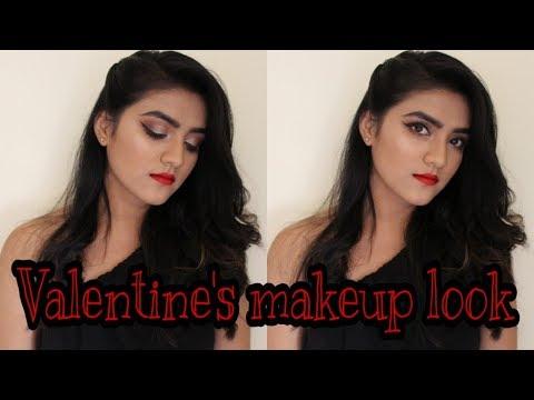 Xxx Mp4 Valentine S Makeup Look Keerthana Gowda 3gp Sex