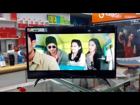 """Mi 4A TV 32""""inch smart TV from Mi store unboxing &  Review 😍😍"""