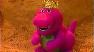 Barney Home Video: Dolls Everywhere!