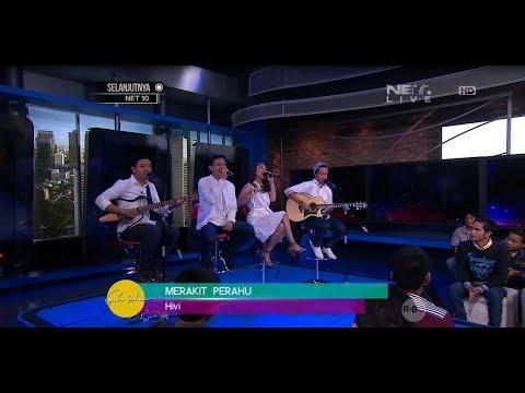 Special Performance - Hivi - Merakit Perahu