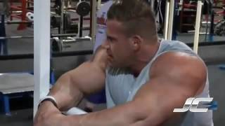 Arm Workout For Size Dailymotion Training Programs
