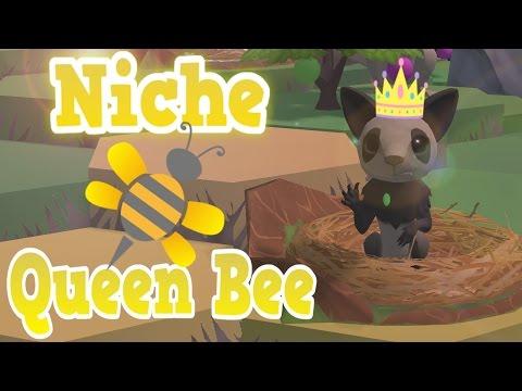 End of an Era   Niche • Queen Bee - Episode 9 👑