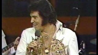 26 Les inédits d'Elvis Presley by JMD, CONCERT MOODY BLUE CHARLOTTE 21 FEVRIER 1977, épisode 26 !