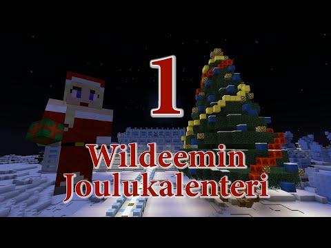 jkokki joulukalenteri 2018 Wildeemin Joulukalenteri   Ep1   PlayItHub Largest Videos Hub jkokki joulukalenteri 2018