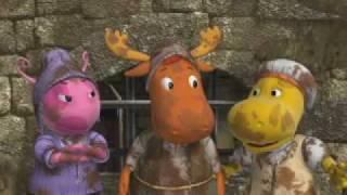 The Backyardigans - Nickelodeon
