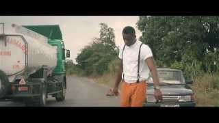 Joey B - Cigarette (Official Music Video)