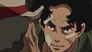 Toonami - Megalo Box Promo (HD 1080p)