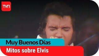 ¡Los 5 grandes mitos tras la muerte de Elivis Presley! | Muy buenos días