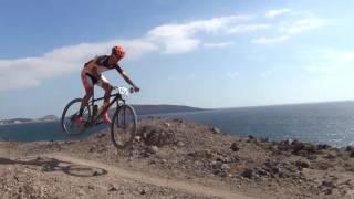 Gala del Ciclismo de Gran Canaria 2016 - MTB-XCC