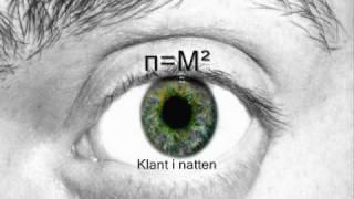 π=M² - Klant i natten (X Factor Lau remix)
