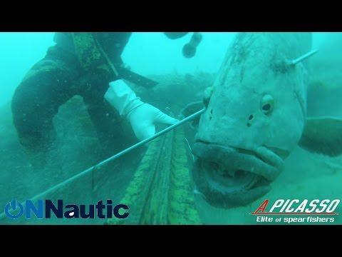 DEEP FISHING WITH SUPER EMILIO VOL1