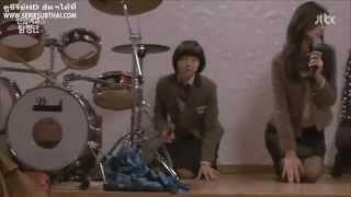 GIRL'S DAY - SOMETHING Ver.Detectives of Seonam Girls High School
