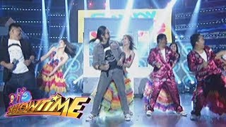 It's Showtime: Nonong, Crazy Duo and Ryan Rems' funny performance