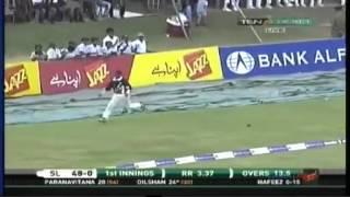 Sri Lanka v Pakistan 1st Test Day 1 Galle - Full Highlights Part 1/3