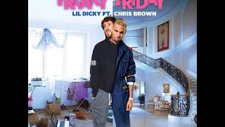 Lil Dicky - Freaky Friday feat. Chris Brown [MP3 Free Download]