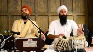 Sabna Jeea Ka Ik Dhatha (w/English discourse) - Dr Onkar Singh (Toronto) - HD1080p