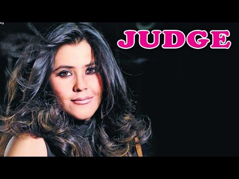 Xxx Mp4 Ekta Kapoor To Turn Maha Judge For Nach Baliye 7 Bollywood News 3gp Sex
