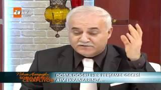 Nihat Hatipoglu-banka kredisiyle ev almak gunahmi?