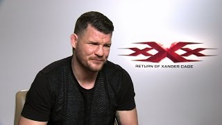 xXx: Return of Xander Cage's Donnie Yen, Tony Jaa & UFC's Michael Bisping talk stunts and action