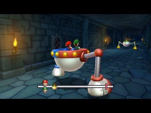 Xxx Mp4 Mario Party 9 All Bowser Jr Minigames 3gp Sex