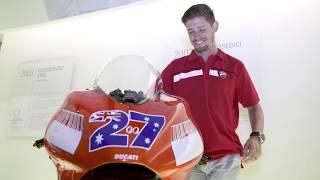 Ducati People - Ep. 2 - Casey Stoner