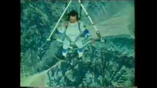 The beginning of Hanggliding / Playground in the Sky Full Movie