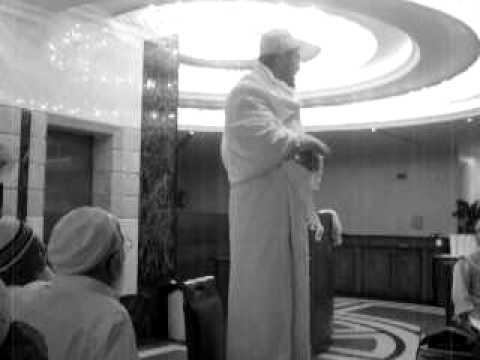 Tayyip Sayan Hocamiz Ihram ile ilgili bizi bilgilendiriyor
