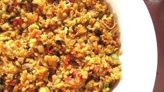 Home-Made Egg Bhurji/ अंडा भुर्जी