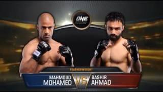Bashir Ahmed vs mehmoud Muhammad