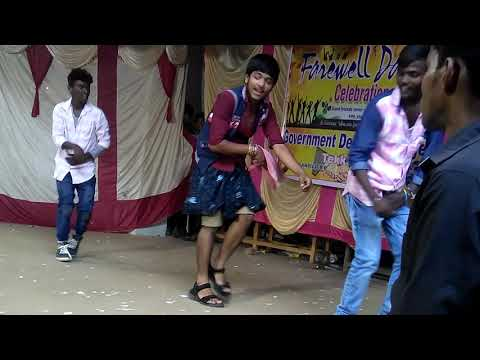 Xxx Mp4 Young Power Star Yenda Prasanna Kumar BHC MUTAMESTRI Feb 10th 2017 GDC In TEKKALI 3gp Sex