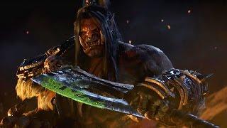 Cinématique d'introduction de World of Warcraft: Warlords of Draenor (FR)