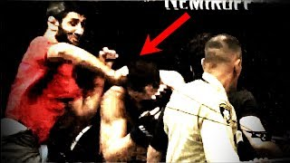 Was Conor McGregor a Victim/Innocent in the Brawl? (MMA Meeting)