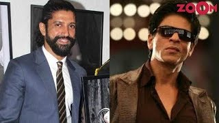 Farhan Akhtar REFUSES to comment on the developments on Don 3 | Bollywood News