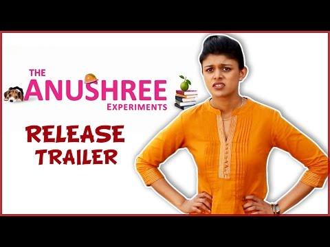 Xxx Mp4 The Anushree Experiments Telugu Movie Release Trailer Ulrika Krishnamurti She Creates Cinema 3gp Sex