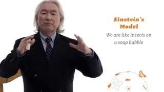 Michio Kaku - The Multiverse & String Theory