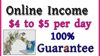 Ojooo 100% guarantee ptc online income bangla tutorial, part- 1