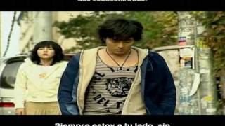 I'm Sorry, I Love U - Sub Español