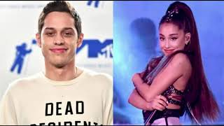 Did Ariana Grande Just CONFIRM Her Relationship With Pete Davidson On Instagram!