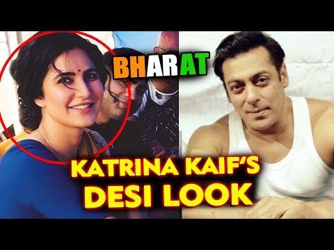 Xxx Mp4 Katrina Kaif S DESI LOOK Goes Viral From Salman Khan S BHARAT Film 3gp Sex