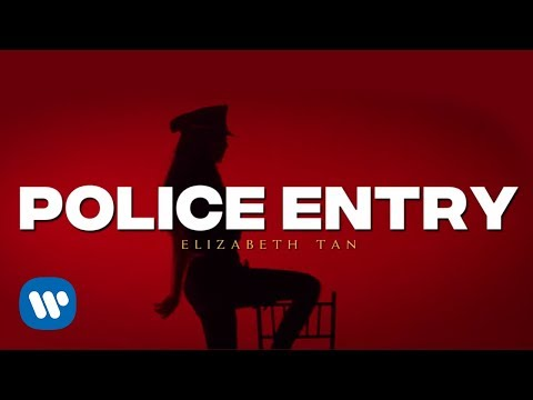 Xxx Mp4 Elizabeth Tan Police Entry Official Music Video 3gp Sex
