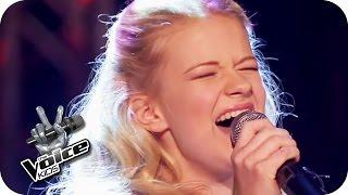 James Bay - Let It Go (Jette)   The Voice Kids 2016   Blind Auditions   SAT.1