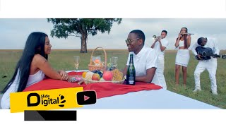 Ben Pol - MOYO MASHINE (Official Music Video)