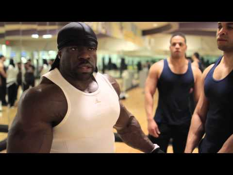 Kali Muscle PRISON ARM TRAINING ft. Hodgetwins