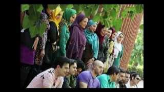 Tehran Vocal Ensemble - Khooshe Chin