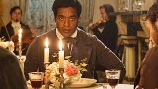 TWELVE YEARS A SLAVE  | Trailer german deutsch [HD]