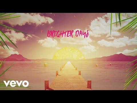 Sigala - Brighter Days (Lyric Video) ft. Paul Janeway of St. Paul & The Broken Bones