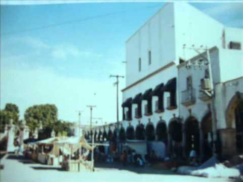 Mi Pueblo Querido Juventino Rosas Los Tigres del Norte.wmv