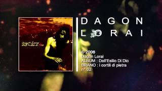 Dagon Lorai - i cortili di pietra