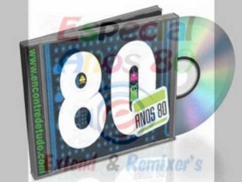 Mais de 110 músicas anos 70 80 e 90s